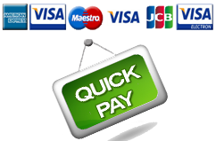Quick Pay Online